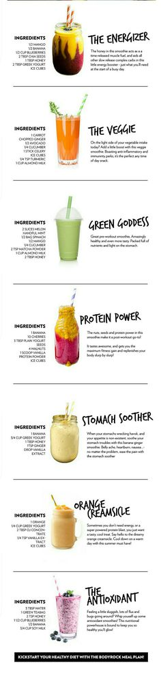 Protein shake recipes 357121445437685258 - Versatile, delicious, and nutritionally dense, smoothies are the go-to favorites of health and fitness buffs the world over. Think about it, who doesn't love a good smoothie? Source by jennybarbot Healthy Drinks, Healthy Snacks, Healthy Recipes, Diet Recipes, Jucing Recipes, Detox Drinks, Salmon Recipes, Yogurt Recipes, Blender Recipes