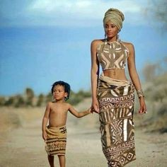 African!