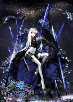 「【PFSR】ドルンレース」/「かび(K...