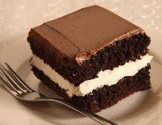 Chocolate Hoho Cake Recipe