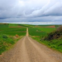 13. Walk for hours on end along the Camino de Santiago in Spain. | 24 Vacations For People Who Want To Totally Recharge