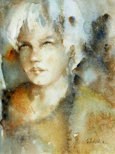 """""""Emmanuelle"""" by Lelie Abadie"""
