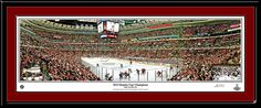 Now in stock! Chicago Blackhawks 2013 Stanley Cup Picture with Insets