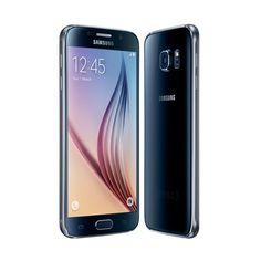 Galaxy S6 Black Sapphire 32GB - Smartfony - Sklep Samsung