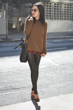Okay I admit it.... I'm ready for fall fashion! 9to5Chic: Sweater Weather