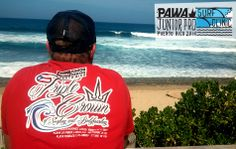 PAWA Junior Pro Surf Clinic Puerto Rico - Day 4 -