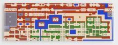 Legend of Zelda Overworld Map Fridge Magnet (1.5 x 4.5 inches) Blue Crab Magnets http://www.amazon.com/dp/B00I4WY3C2/ref=cm_sw_r_pi_dp_XbVBwb0EAPKRR