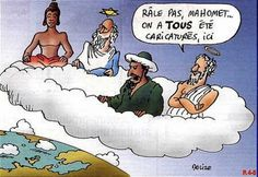 HUMOUR : Dessins & blagues - CHANTOU INFOS