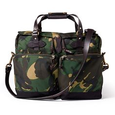 Filson 70128 Mens 72 Hour Briefcase – Nylon (Camo)  http://www.alltravelbag.com/filson-70128-mens-72-hour-briefcase-nylon-camo-2/