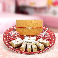 Send online rakhi gift hampers for your loving brother in India. Buy rakhi gift hampers that include sweets, chocolates, rakhis and more at best price. http://www.ghasitaramgifts.com/c/rakhi-gifts-2015/