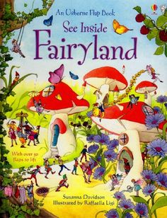 magical fairyland - Google Search