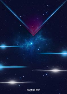 galaxy space triangle bar poster background psd