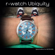 3 colours special edition Ubiquity Colours, Watches, Accessories, Clocks, Wristwatches, Jewelry Accessories