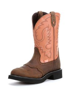 Justin Women's Bay Apache Boot   http://www.countryoutfitter.com/products/20453-womens-bay-apache-boot-l9907