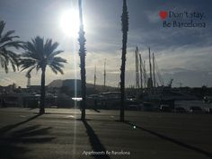 Good morning! The best way to forget it's monday? Start planning the #weekend in #Barcelona! #Visit #Travel
