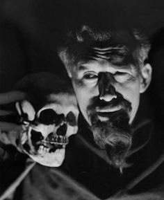 Ghoulardi. Host of Shock Theater. Cleveland, Ohio. 1963-1966