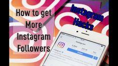 How to get more Instagram followers - Instagram Hacks 2019