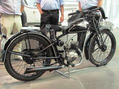Motos DKW