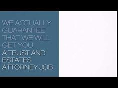 Trust and Estates Attorney jobs in Buffalo, New York