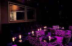 Girly Hookah Lounge!  Come to Lux Lounge in West Bloomfield, MI to relax with friends at a premiere hookah lounge in an upscale atmosphere!  Call (248) 661-1300 for more information!