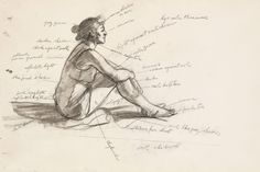 Dallas Museum of Art presents first in-depth study of Edward Hopper's working process