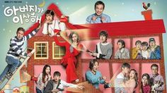 My Father is Strange Season Full Episode HD Streaming