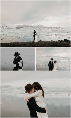 Alena & Jacob | Iceland Elopement | Cody & Allison Photography