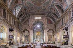 Old Church - Igreja Da Nossa Senhora Da EncarnaçãoLisboaPortugal