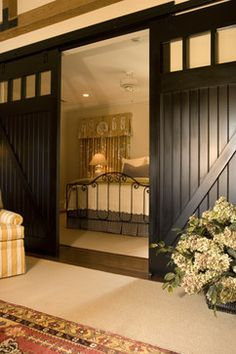 Basement Dividers Design Ideas, Pictures, Remodel, and Decor - page 10