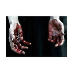 Favoriten | Tumblr found on Polyvore featuring pictures, backgrounds, fillers, blood, people and effect