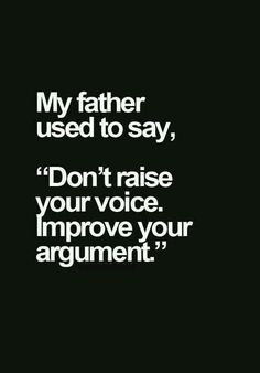 Father 's best Quote