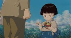 Ateş Böceklerinin Mezarı (1988) Hotaru no haka