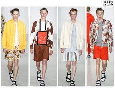 LouDalton primavera/verano 2017 para London Collections Men | El Blog De Akío