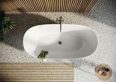 Pentagon, Sink, Bathtub, Bathroom, Design, Home Decor, Modern, Sink Tops, Standing Bath