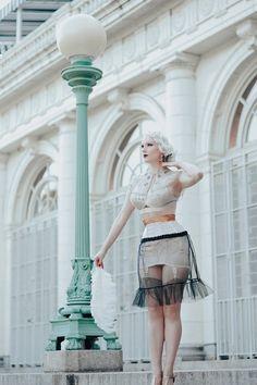 Rachel Ann Jensen Follies Off Duty Geheimnisse in Lace 30 s Glamour Retro Fashion, Vintage Fashion, Womens Fashion, Pin Up Girls, Secret In Lace, Retro Lingerie, Sexy Stockings, Estilo Retro, Legs