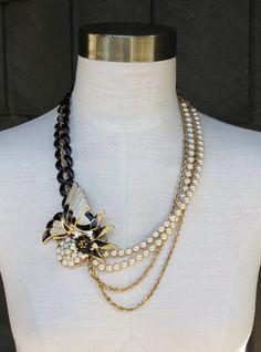vintage jewelry | http://newjewelrytrends.blogspot.com