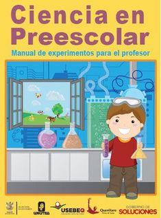 el profesor- the teacher (male) Science Experiments Kids, Science Fair, Science Lessons, Teaching Science, Science For Kids, Science Activities, Educational Activities, Teaching Kids, Activities For Kids