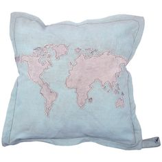 I pinned this Atlas Pillow from the Bohemian Rhapsody event at Joss and Main!