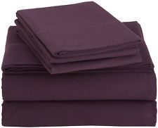 Dove Gray Sheet Set | Apartment Purchases | Pinterest | Grey sheets ...