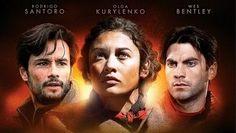 "Stasera in tv su Rai 3: ""There Be Dragons"" con Wes Bentley e Olga Kurylenko"