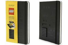 Moleskine LEGO Large Ruled Notebook