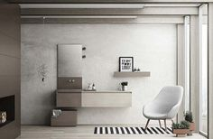 360Gradi/Loft | Altamarea Bathroom Boutique
