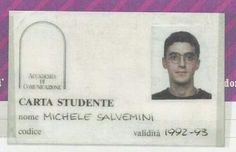 Michele Salvemini Caparezza