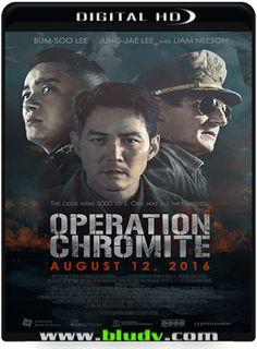 Operação Chromite DR-AC (2017) 1H 54Min Titulo Original: In-cheon sang-ryuk jak-jeon Assisti 2017/01 - MN 8/10 (No Pin it)