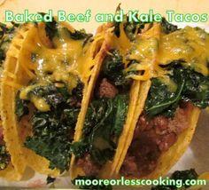 ... Bloggers' Recipes on Pinterest | Kale, Creamed kale and Kale frittata