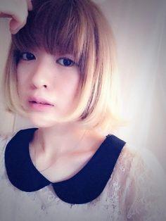 Sumire Yoshida. 2014/8/6