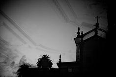 Largo S.Domingos, Porto, Portugal, Novembro Doismiledez