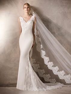 HAIM, Wedding Dress - La Sposa 2017