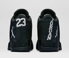 "Image: Air Jordan XX9 ""Black Out"" - Purchase Links Image #5"