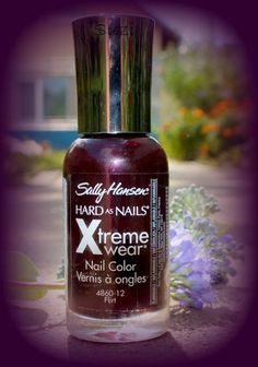 Sally Hansen Xtreme Wear, 210 Flirt